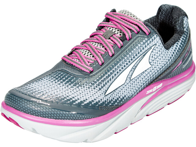 Altra Torin 3 Zapatillas Running Mujer, gris/rosa